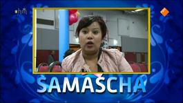 Samascha - Samascha Week 41