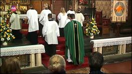 Eucharistieviering - St. Lambertusbasiliek Te Hengelo