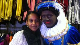Zwarte Piet En Ik - Aflevering 2: Traditie