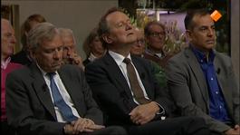 Buitenhof - Wim Van De Camp, Saskia Bonjour, Alex Brenninkmeijer, Bram Van Ojik, Jaap De Hoop Scheffer, Qader Shafiq