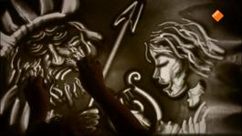 De Zandtovenaar - Het Verhaal Van David