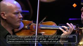 Soul & Jazz - Eric Vloeimans & Martin Fondse