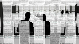 Vpro Tegenlicht - Big Data: De Shell Search