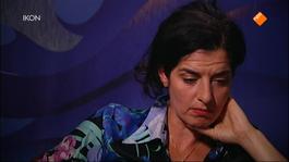 De Nachtzoen - Ola Mafaalani
