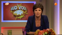 Tijd Voor Max - De Verdwenen Dierentuin