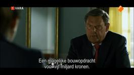 Borgen - Verlies Je Binnen, Win Dan Buiten