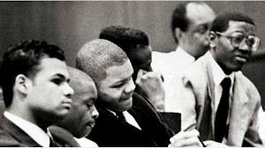 VPRO Import VPRO Import: The Central Park Five (1)