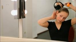 Full Proof - Spiegels