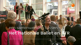 Ntr Podium - Gala Het Nationale Ballet 2013