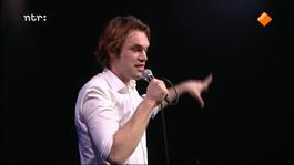 Gonzo - De Wereld Van Stand Up Comedy