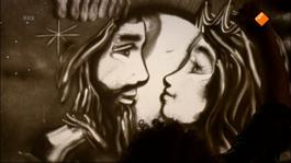De Zandtovenaar - Het Verhaal Van Ester