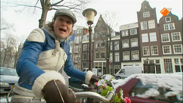 Het Klokhuis - Daan Remmerts De Vries