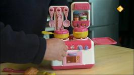 De Wilde Keuken - Kinderkoken