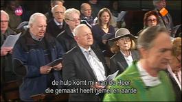 Eucharistieviering - Basiliek Van De H. Nicolaas Amsterdam