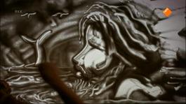 De Zandtovenaar - Het Verhaal Van Jona