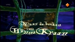 Verhalen Van De Boze Heks - Gatengravers
