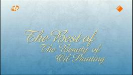 Schilderen met Gary Jenkins Majesteitelijke Waterval