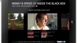 Vpro Tegenlicht - Money And Speed: Inside The Black Box - Vpro Tegenlicht