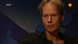 De Nachtzoen - Robert Brouwer
