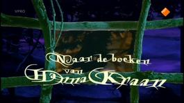 Verhalen Van De Boze Heks - De Heks Gaat Schaatsen