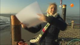 Rondje Nederland - Zee En Eilanden