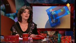 Het Sinterklaasjournaal - Marathonuitzending