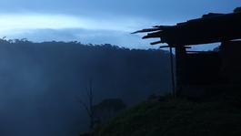 Gegijzeld - Colombia