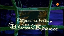 Verhalen Van De Boze Heks - Oranje Poeder
