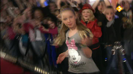 Junior Songfestival - Vips Only