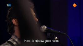 Kerkdienst Vanuit... - Kerkdienst Alkmaar