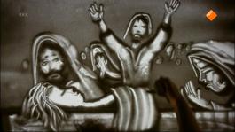 De Zandtovenaar - Het Verhaal Van Jezus