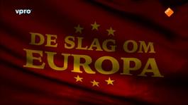 De Slag Om Europa - Bestaat De Eurocrisis Echt?