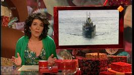 Het Sinterklaasjournaal - Vrijdag 15 November 2013