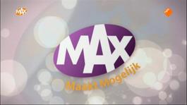 Max Maakt Mogelijk - Speeddate Café & Moldavië
