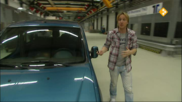 Het Klokhuis - Autobotslab