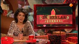 Het Sinterklaasjournaal - Zaterdag 16 November 2013