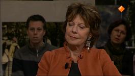 Buitenhof - Neelie Kroes, Jet Bussemaker, Philippe Remarque, Maarten Van Den Biggelaar