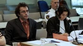 De Rechtbank - Krakers Staan Terecht Voor Rellen Utrecht