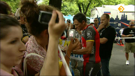 Nos Sportdocumentaires - Nos Studio Sport Document: Lance Armstrong