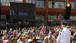 Nos Herdenking Alphen Aan Den Rijn - Nos Herdenking Alphen Aan Den Rijn
