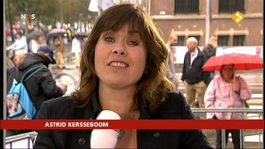 Nos Veteranendag - Nos Samenvatting Nederlandse Veteranendag