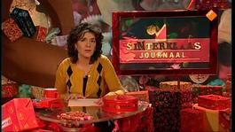 Het Sinterklaasjournaal - Maandag 18 November 2013