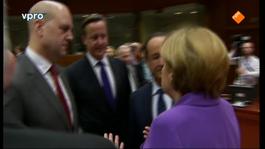 De Slag Om Europa - De Duitse Grondwet