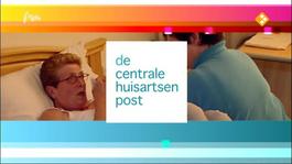 Huisartsenpost - De Centrale Huisartsenpost