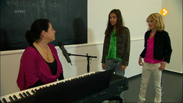 Junior Songfestival - Anna & Senna Op Weg Naar Minsk, Deel 2