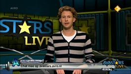 Avastars Live - Avro Avastars Live
