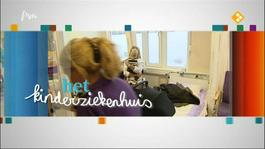 Het Kinderziekenhuis - Het Kinderziekenhuis