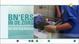 Bn-ers In De Zorg - Bn'ers In De Zorg: Een Leven Lang Benauwd