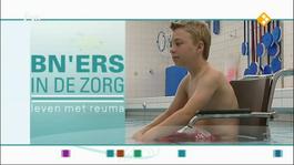Bn-ers In De Zorg - Reuma Fonds