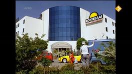 Otje - Hotel Bontebaai - Otje